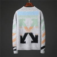 Off-White Sweaters Long Sleeved O-Neck For Men #513831