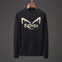 Fendi Sweaters Long Sleeved O-Neck For Men #513840