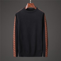 Fendi Sweaters Long Sleeved O-Neck For Men #513843