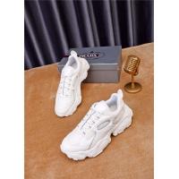 Prada Casual Shoes For Men #513871