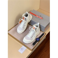 Prada Casual Shoes For Men #513886