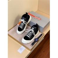 Prada Casual Shoes For Men #513887