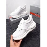 Prada Casual Shoes For Men #514010