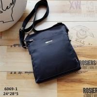 Prada AAA Quality Messenger Bags For Men #514130