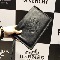 Versace AAA Quality Wallets For Men #514192