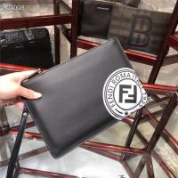 Fendi AAA Quality Wallets For Men #514207