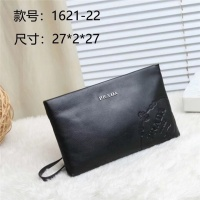 Prada AAA Quality Wallets For Men #514267