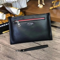 Prada AAA Quality Wallets For Men #514269