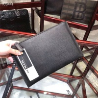 Prada AAA Quality Wallets For Men #514272