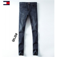 Tommy Hilfiger TH Jeans Trousers For Men #514329
