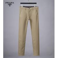 Prada Pants Trousers For Men #514336