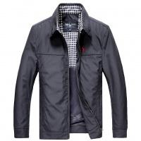 Ralph Lauren Polo Jackets Long Sleeved Zipper For Men #514456