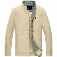 Ralph Lauren Polo Jackets Long Sleeved Zipper For Men #514457