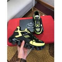 Prada Casual Shoes For Men #514513