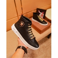 Versace High Tops Shoes For Men #514551