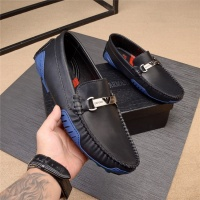 Armani Leather Shoes For Men #514570