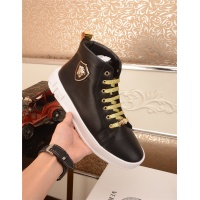 Versace High Tops Shoes For Men #514691