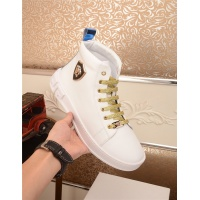 Versace High Tops Shoes For Men #514692