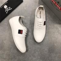 Prada Casual Shoes For Men #515194