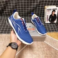 Prada Casual Shoes For Men #515258