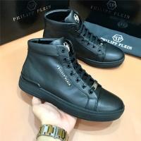 Philipp Plein PP High Tops Shoes For Men #515284