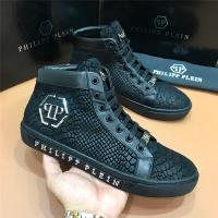 Philipp Plein PP High Tops Shoes For Men #515286