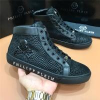 Philipp Plein PP High Tops Shoes For Men #515287