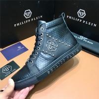 Philipp Plein PP High Tops Shoes For Men #515292