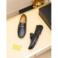 Armani Leather Shoes For Men #515349