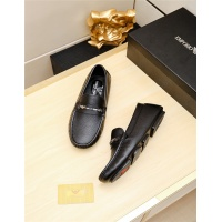 Armani Leather Shoes For Men #515353