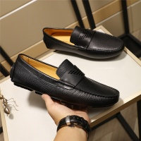 Armani Leather Shoes For Men #515355