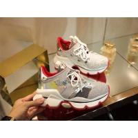 Christian Louboutin CL Casual Shoes For Women #515428