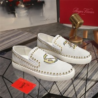 Christian Louboutin CL Casual Shoes For Men #515435