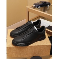 Dolce & Gabbana D&G Casual Shoes For Men #515494