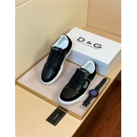 Dolce & Gabbana D&G Casual Shoes For Men #515518
