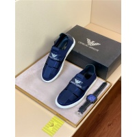 Armani Casual Shoes For Men #515522