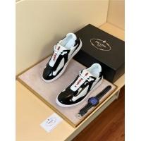 Prada Casual Shoes For Men #515527
