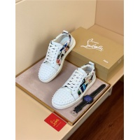 Christian Louboutin CL Casual Shoes For Men #515531