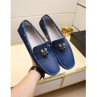Philipp Plein PP Leather Shoes For Men #515602