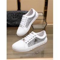 Philipp Plein PP Casual Shoes For Men #515605