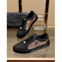 Philipp Plein PP Casual Shoes For Men #515606