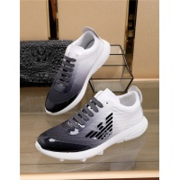 Armani Casual Shoes For Men #515626