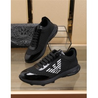 Armani Casual Shoes For Men #515627