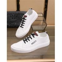 Prada Casual Shoes For Men #515628