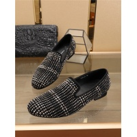 Giuseppe Zanotti Flat Shoes For Men #515636