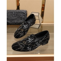 Giuseppe Zanotti Flat Shoes For Men #515638