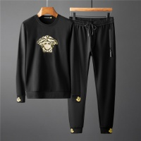 Versace Tracksuits Long Sleeved O-Neck For Men #515652