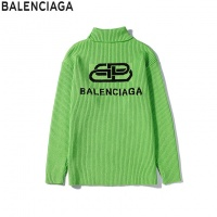 Balenciaga Sweaters Long Sleeved O-Neck For Men #515729