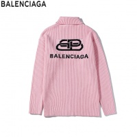 Balenciaga Sweaters Long Sleeved O-Neck For Men #515730