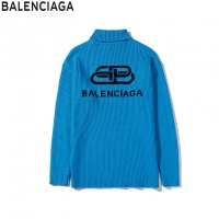 Balenciaga Sweaters Long Sleeved O-Neck For Men #515733